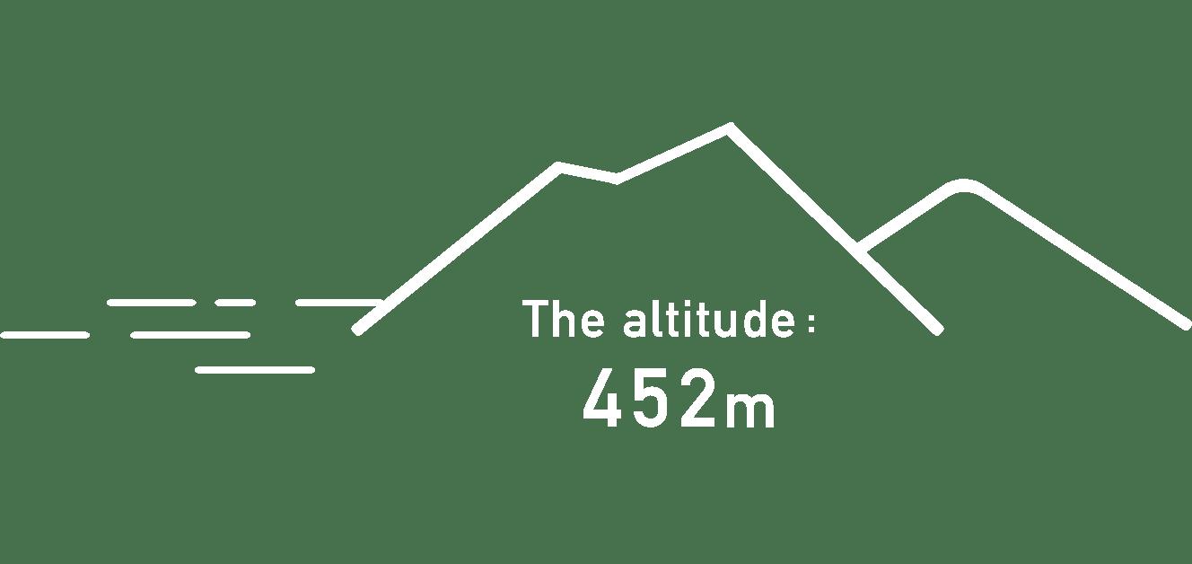 絶景の山頂リゾートへ!